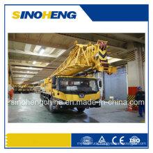 Construction Machinery XCMG Mechanical / Hydraulic 25ton Mobile Crane Qy25k-II
