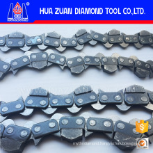 64 drive links concrete steel cutting chainsaw