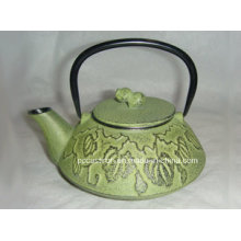 0,45 л чугунный заварочный чайник