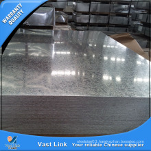 Galvanized Steel Sheet with Best Price