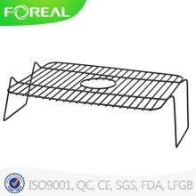 Metal Wire Non-Stick Coating Roasting Rack