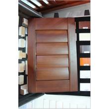 Qualité de bois massif pour volets (SGD-S-5061)