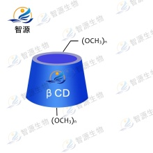 Beta Cyclodextrin Methyl Ethers