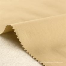 146CM 60x40 + 40D / 245x98 160GSM beige coton en gros coton coton coton satiné tissu spandex