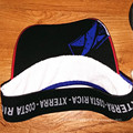 2016 Embroidered Sport Cap Sports Visor