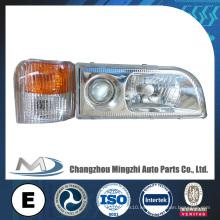 Lámpara de cabeza de 24V faro de autobús de sistema de iluminación automática Fabricante HC-B-1423