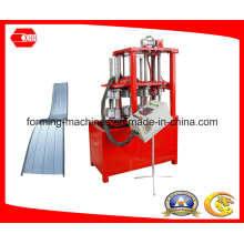 Standing Seam Roof Panel Curving Machine
