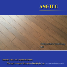 15mm Hand Scraped Antique Engineered Wood Flooring