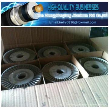 Проволока из алюминиевого сплава с хорошим качеством Сделано Zhongyidongfang в Китае