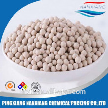 Molecular Sieve desiccant air desiccator price3A/4A/5A/13X