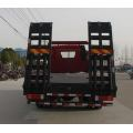 FAW 6X4 30Ton Heavy Duty Low Bed Trailer