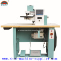Automatic Speed ​​Change Cementing Folding Machine JD-293A