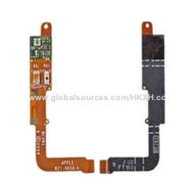 Mobile Phone Service Spare Parts for iPhone 3GS, Wholesale, High Quality, One Year Guarantee