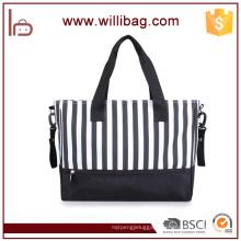 Environmental Mummy Bag Fashion Adult Baby Diaper Bag
