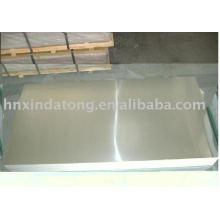 Cadre en aluminium