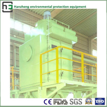Sinter Board Dust Catcher