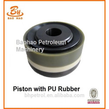 High Qualit F series Piston With PU Rubber for Mud Pump
