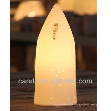 Lámpara de mesa de cerámica Home Goods