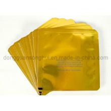 Alta calidad de alta temperatura bolsas / Food Retort bolsa de película de rollo