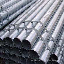 Tubo de aço DIN 17175
