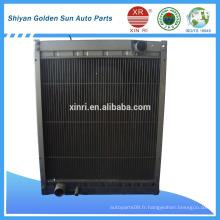 Vente directe usine foton radaitor 141313114004