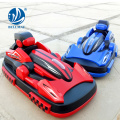 2.4G RC bumper car for kids The remote control bumper car