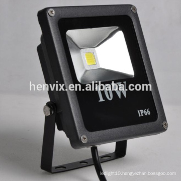 Customers most favorite 10w outdoor decorative led flood light