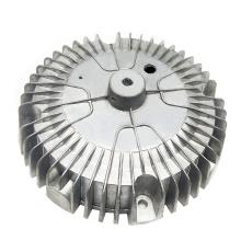 fundição de alumínio de magnésio de alta pressão