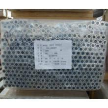 Tube d'extrusion en aluminium