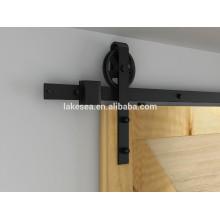 Hardware de puerta corrediza de granero de interior de alta calidad