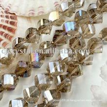 NOVAS grânulos do cristal da forma