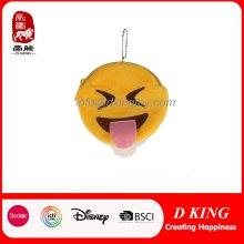 Nouveau sac à dos en peluche Emoji