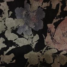 Vêtements d'imprimerie Tissus en polyester
