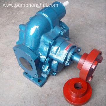 KCB series machine diesel engine oil gear pump