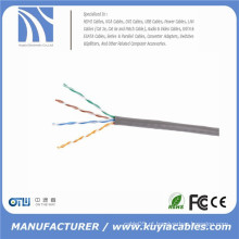 Cabo de rede UTP Lan5 Cat5 / Cat5e 1000FT Ethernet Lan Network Cord