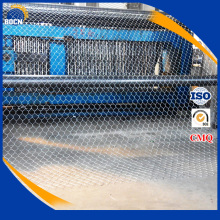 hexagonal wire netting anping factory