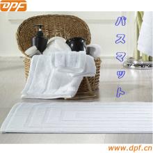 Tapis de bain de yoga de boules de feutre de fournisseur de la Chine
