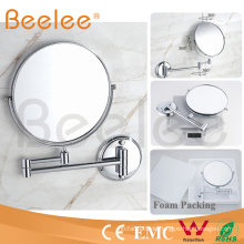 Runder Badezimmer-Wandspiegel LED-Schminkspiegel