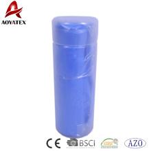 Высокого качества Оптовая изготовленный на заказ дешевый ПВА Спорт полотенце
