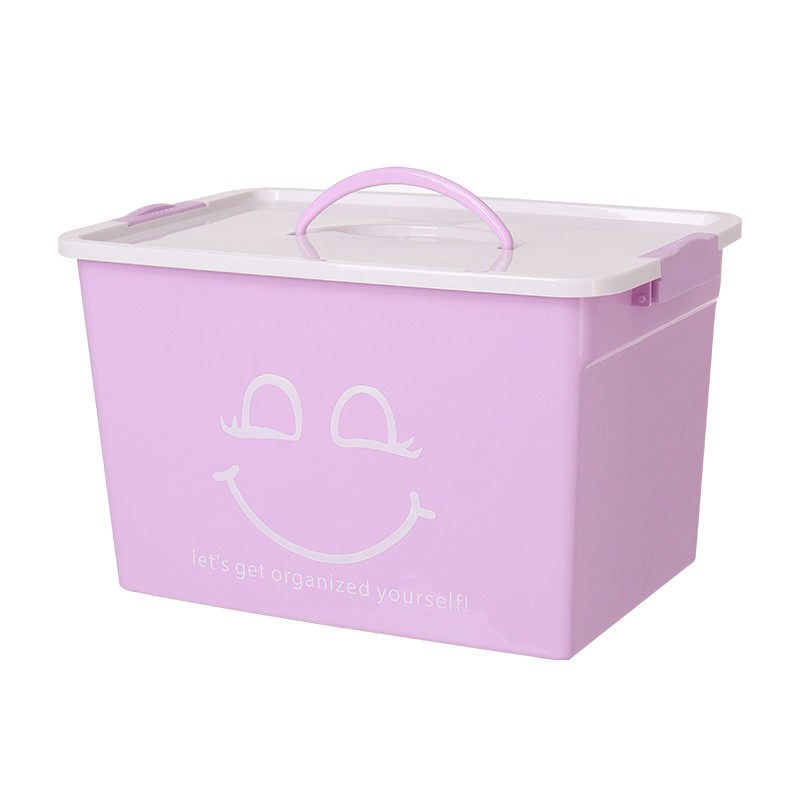 Plastic Material Cheap Plastic Storage Boxes