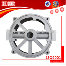 Por encargo de aluminio a presión parte de la máquina de colada / autopartes