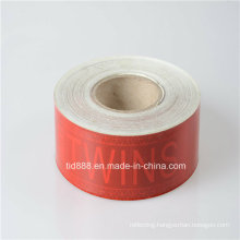 Mirco Prismatic Reflective Tape with ECE 104r for Truck