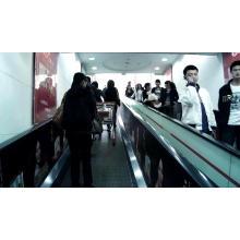China Fabricante Direto Automático Supermercado Passageiro Transportador