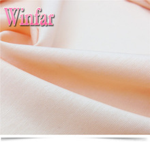 Jersey Knit 100% Polyester Ring Spun Fabric