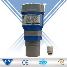 Medidor ultrasónico del nivel del líquido (CX-ULM)