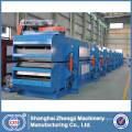 PU Sandwich Panel Production Line PU Continuous Line