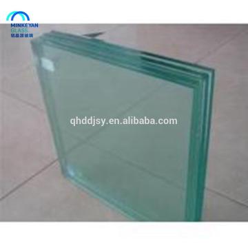 10mm 12mm Super Klar Gewächshaus Gehärtetem Glas Größe in der chinesischen Fabrik