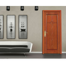 MDF Wooden Bedroom door Dining room door, simple design door, Factory custom doors
