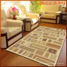 Anti derrapante tapetes e tapetes para decoração de casa