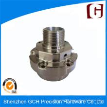 Precision Machined Sdrew Head Precision Parts